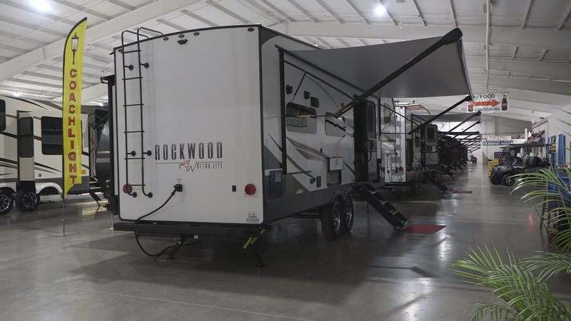 The Springfield RV Mega Show made its way back into the Ozarks this weekend for what organizers...