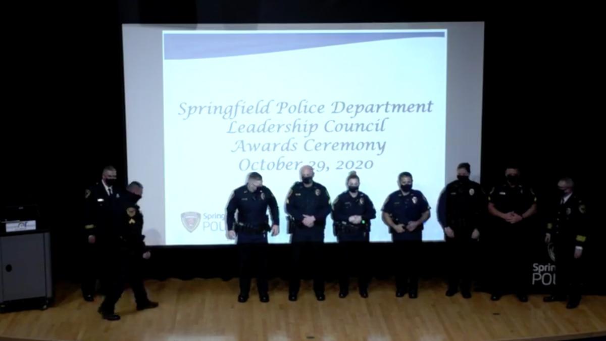 Courtesy: Springfield Police Dept.