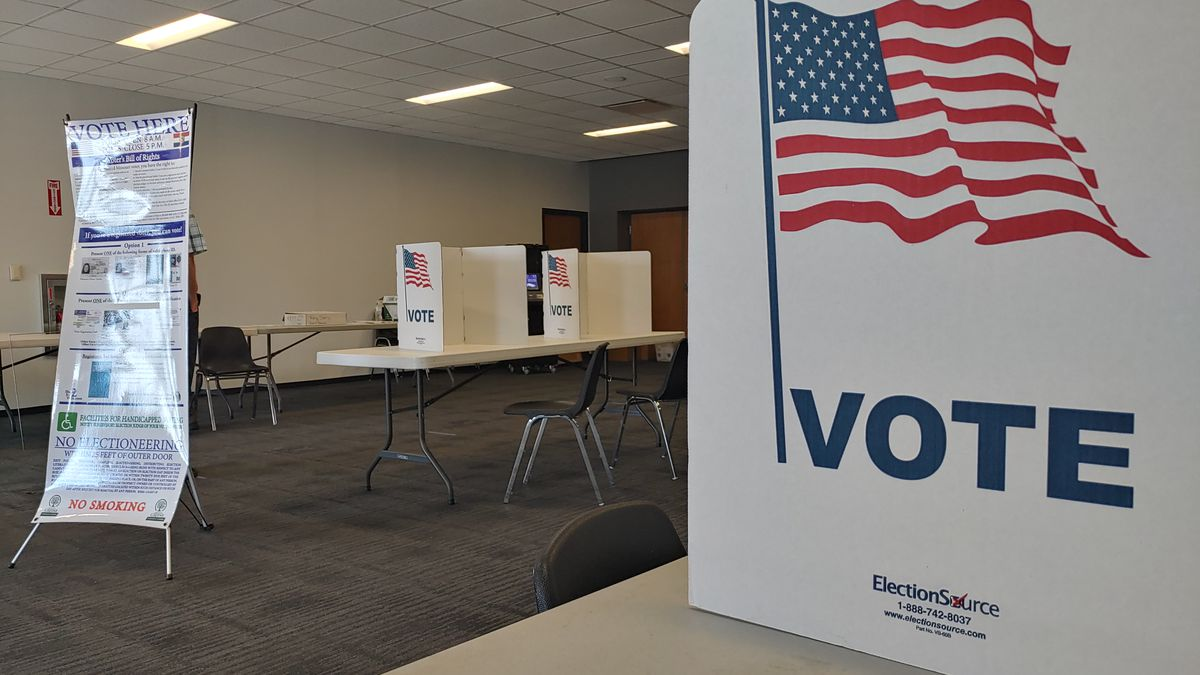 Greene County election officials are working to ensure safe polling places