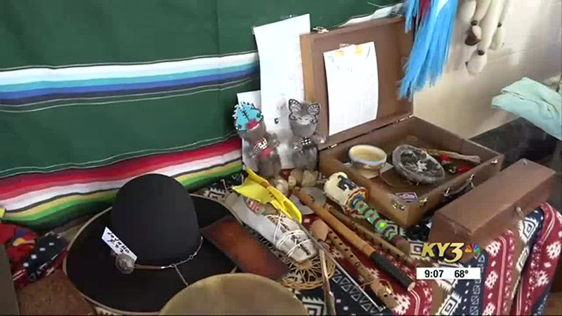 American Indian Center returns to Springfield decades after closing