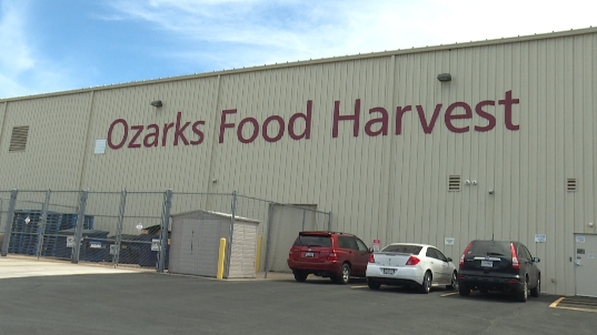 The major food bank for southwest Missouri distributing to 270 organizations in 28 counties.