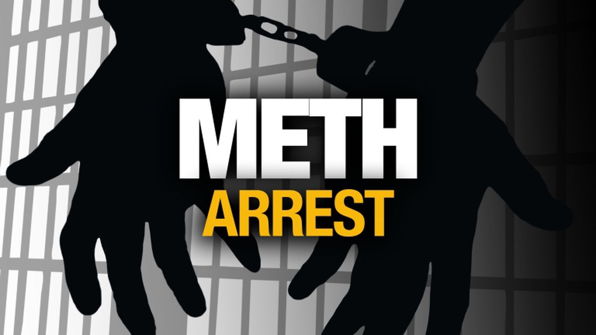 Four people were arrested Thursday after deputies executed a search warrant for a Crestview...