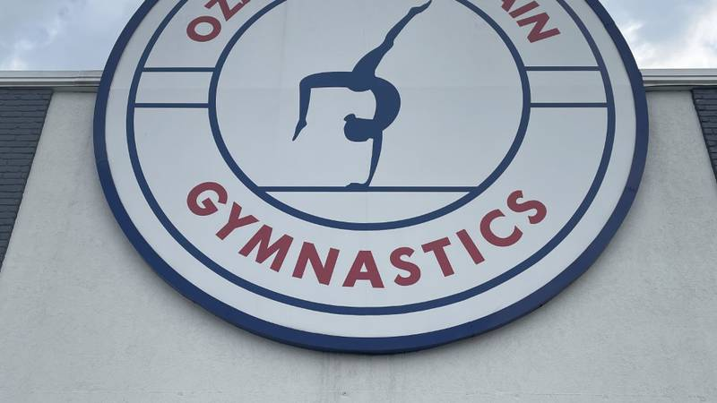 Olympic hopefuls can get their start at Ozark Mountain Gymnastics.