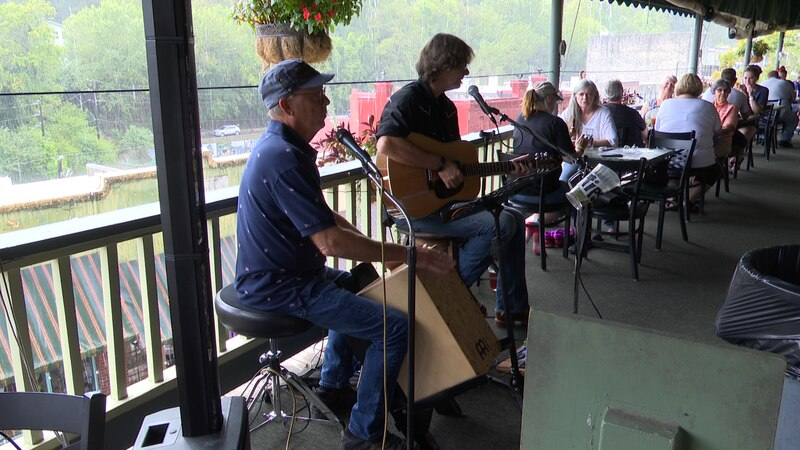 Eureka Springs city council discussed changes to the sound ordinance which effects how loud and...