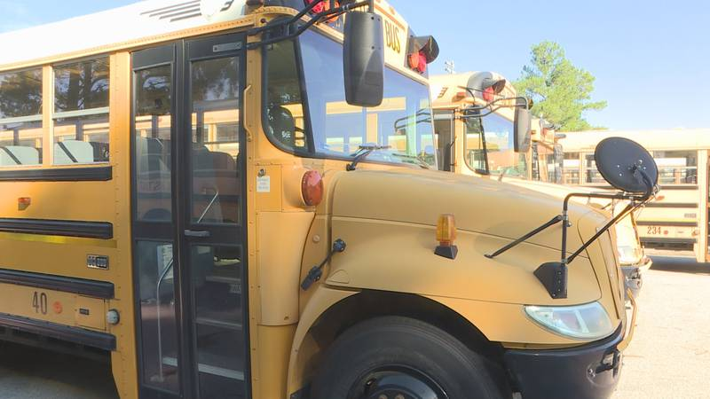 SPS said the district lost a handful of drivers when the pandemic hit.