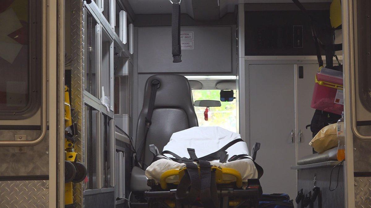 Pike County officials are looking toward a solution for concerns about ambulance response time.