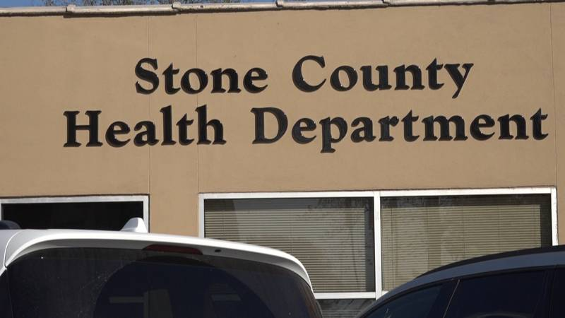 Stone County voters passed a tax increase to support public health.