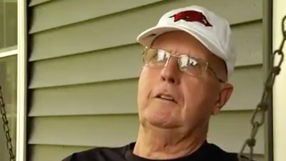 Family shared with KY3 the passing of former Arkansas Razorbacks football star and Missouri...