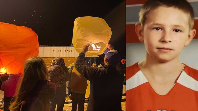 Family and friends described Dylan as a loving child who loved video games. Community members...