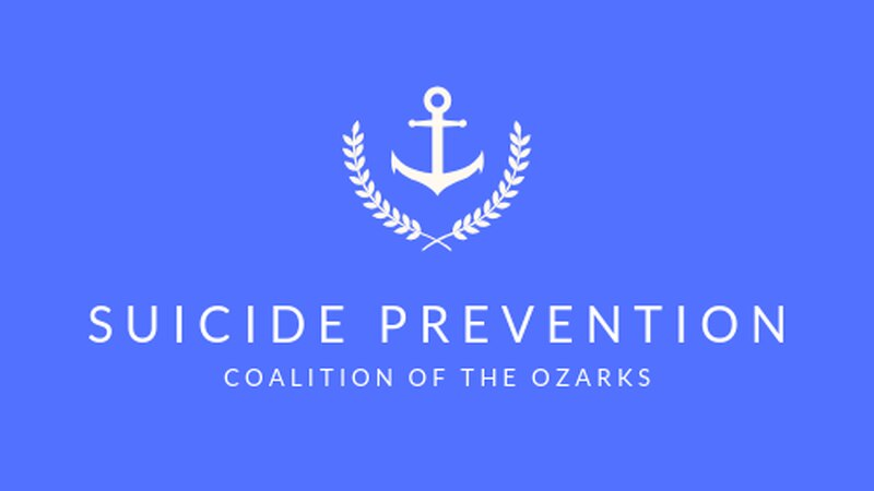 Officials at the Suicide Prevention Coalition of the Ozarks want people to know the signs that...