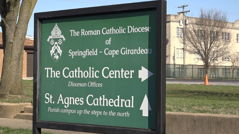 Springfield-Cape Girardeau Diocese allows more people to return to mass for Palm Sunday.