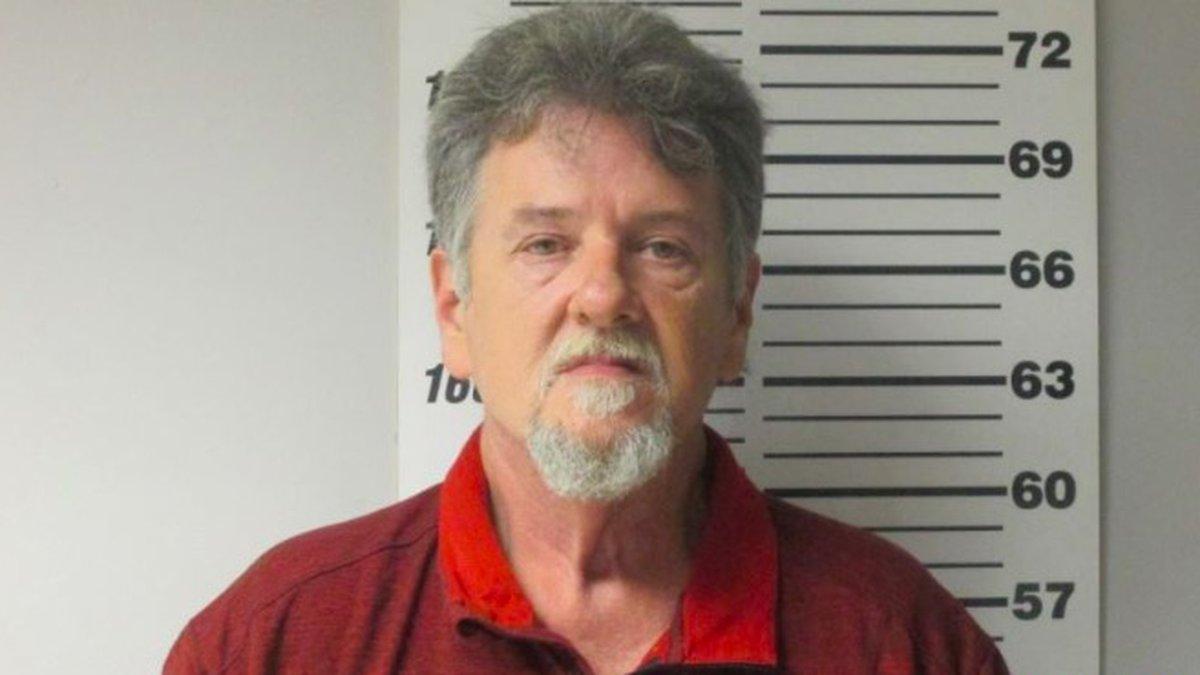 Larry Dinwiddie/Webster County Jail