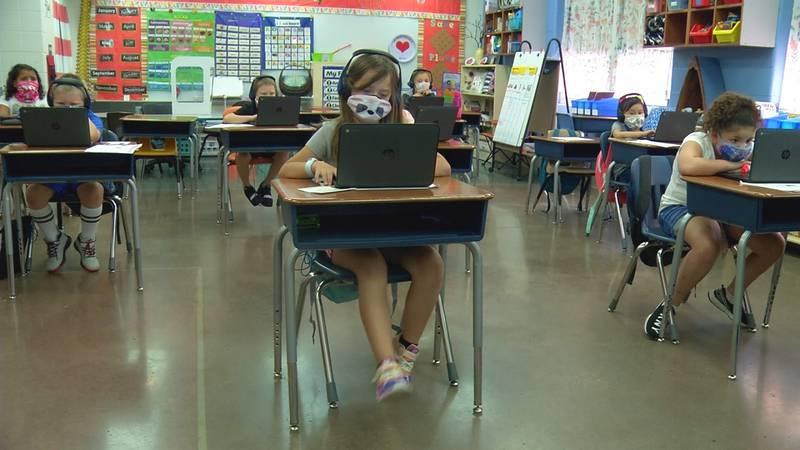 School districts around the Ozarks prepare for summer school.