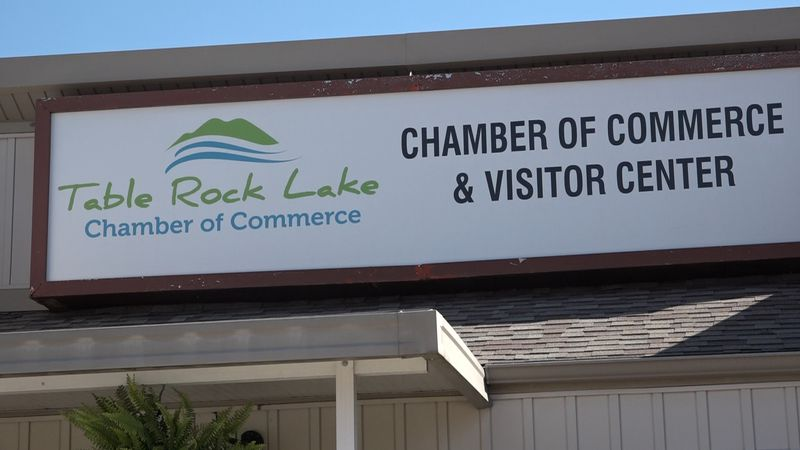 The Table Rock Lake Chamber of Commerce is assisting in distributing $3.7 million in federal...