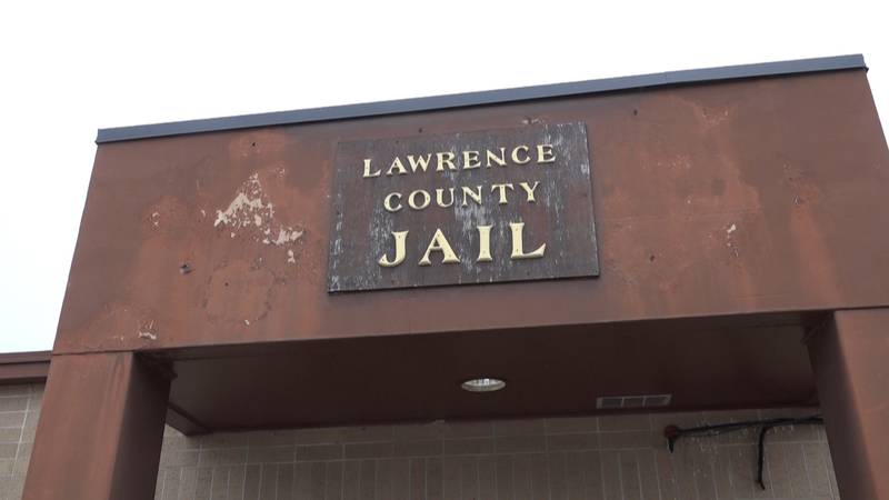 Lawrence Co Jail