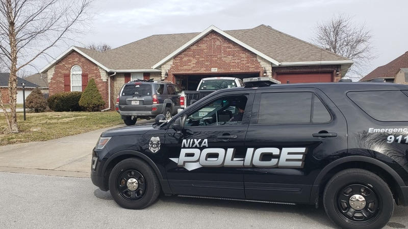 Nixa Police are investigating a shooting death in the 1300 block of Dunrobin Castle Drive.