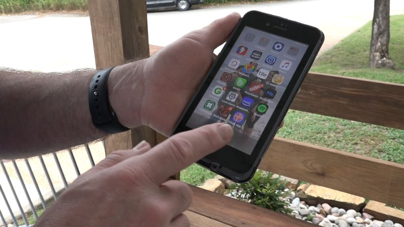 Branson PD use Vitals app to better serve the community.