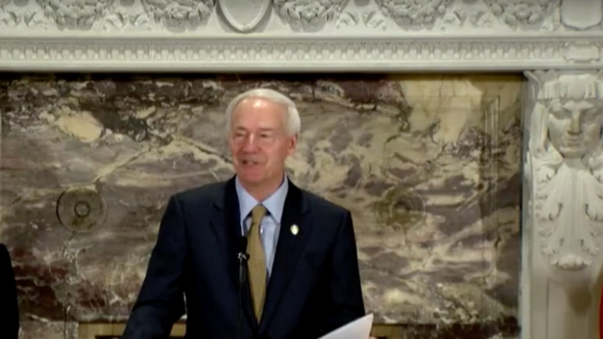 Arkansas Gov. Asa Hutchinson on Monday announced he is creating an office that will focus on...